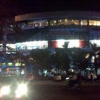 Photo taken at Sahara Ganj Mall by Sataporn J. on 3/1/2013
