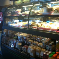 Photo taken at Starbucks by Kimberly R. on 12/11/2012