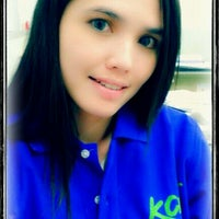 Photo taken at KCE Technology Co., Ltd. by Ratsamee N. on 12/21/2012