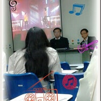 Photo taken at KCE Technology Co., Ltd. by Ratsamee N. on 11/2/2012
