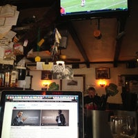 Photo taken at Tierney's Tavern by Jackie D. on 10/14/2012