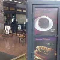 Photo taken at Starbucks Coffee 西宮鞍掛店 by Takashi on 2/23/2013