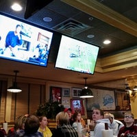 Photo taken at Jerzee's Sports Grille by Bob E. on 1/10/2015