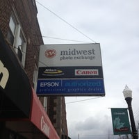 Photo taken at Midwest Photo Exchange by Ginson S. on 3/13/2013