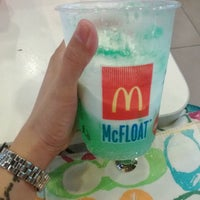 Photo taken at McDonald's by cherie lou C. on 3/14/2015
