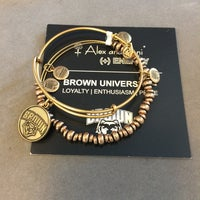 Photo taken at ALEX AND ANI by Elyse E. on 5/24/2014