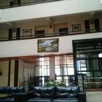 Photo taken at Merica Hotel by Ingrid d. on 1/28/2013