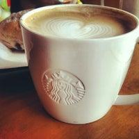 Photo taken at Starbucks by Jon H. on 3/30/2014