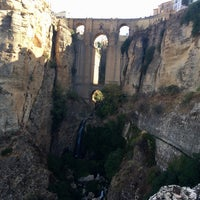 Photo taken at Ronda by Саша К. on 10/17/2016