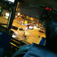 Photo taken at Arran Street 鴉蘭街 by Kirk L. on 12/27/2012