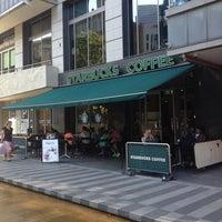 Photo taken at Starbucks by GOTO on 1/20/2013