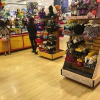 Photo taken at Build-A-Bear Workshop by fong on 4/28/2016