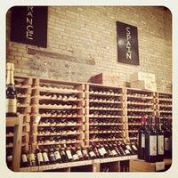 Photo taken at North Loop Wine & Spirits by Jaimeson W. on 5/4/2013