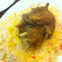 Photo taken at Saba Restaurant by RH on 3/14/2013