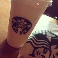 Photo taken at Starbucks by Max B. on 5/4/2013