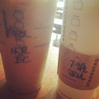 Photo taken at Starbucks by Max B. on 7/30/2013