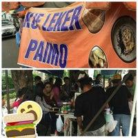 Photo taken at Paimo's Lekker by febriyanti dimaelita s. on 7/25/2016