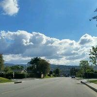 Photo taken at Yorba Linda, CA by Joseph K. on 11/22/2016