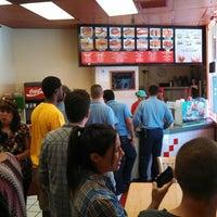 Photo taken at Edy's Burger by Derrick E. on 6/20/2013