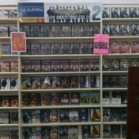 Photo taken at Blockbuster by Javier G. on 11/28/2012