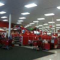 Photo taken at Target by melissa 🐘🐘🐘🐘 on 3/11/2012