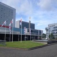 Photo taken at World Forum by Mitch K. on 6/23/2012