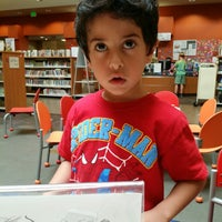 Photo taken at Yolo County Library - Mary L. Stephens Davis Branch by Ibrahim A. on 7/11/2015