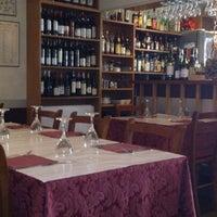 Photo taken at Buonasera Pizzeria Restaurant by Glenn S. on 10/19/2012