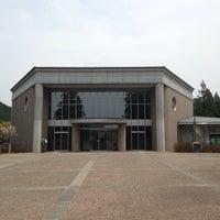 Photo taken at 高野山大学 by Kyo I. on 5/3/2014
