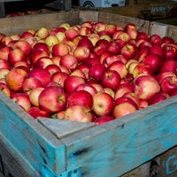Photo taken at County Line Orchard by County Line Orchard on 7/25/2014