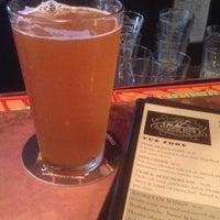 Photo taken at Strange Brew Tavern by Alan L. on 8/19/2013