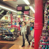Photo taken at Jack's 99¢ Store by Like on 10/24/2012