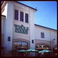 Photo taken at Whole Foods Market by Hidekazu I. on 2/26/2013