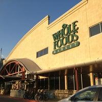 Photo taken at Whole Foods Market by Ishtiaq B. on 7/20/2013