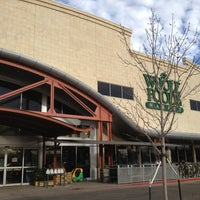 Whole Foods Belmar Sales