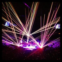 Photo taken at Barclays Center by Noelia S. on 5/6/2013