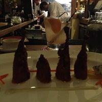 Photo taken at Kitchen by Julie B. on 12/15/2012