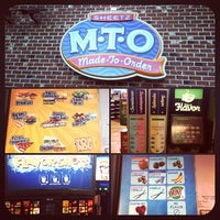 Photo taken at Sheetz by Allie T. on 10/11/2012