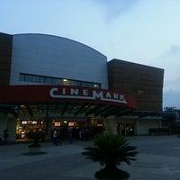 Photo taken at Cinemark by Rodolfo S. on 4/30/2013