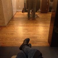Photo taken at Antonio Prieto Salon by Bea D. on 3/21/2014
