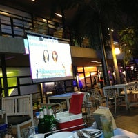 Photo taken at Bai Mai Ra Rerng by The_ball on 12/27/2012