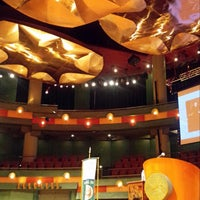 Photo taken at Performing Arts Center (PAC) by Demetrius P. on 11/2/2013