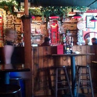 Photo taken at The Shaskeen Irish Pub by Dan G. on 3/30/2013