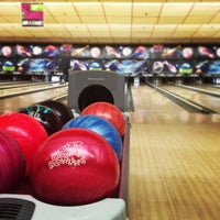 Photo taken at Bowler City Lanes by Oliver E. on 5/11/2013