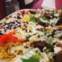 Photo taken at Kabab Paradise by Oliver E. on 2/19/2013