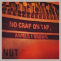 Photo taken at Taproom No. 307 by Mary Z. on 6/1/2013