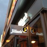 Photo taken at Jillian's by Jamil S. on 10/23/2012