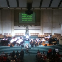 Photo taken at Eastmont Baptist Church by Joseph H. on 3/21/2013