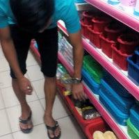 Photo taken at Pantai Timur Shopping Centre by PodJatt on 7/24/2014