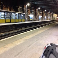 Photo taken at Green Lane Railway Station (GNL) by Martyn B. on 8/30/2016